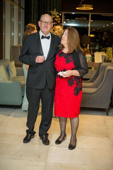 Beautiful South Awards Evening 2016