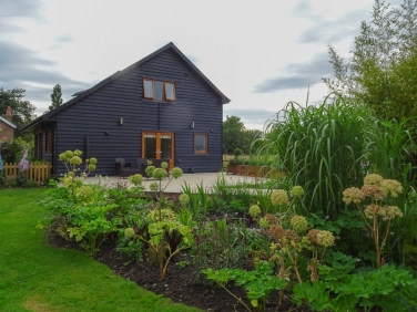 Self Catering Barn Conversion in Kent